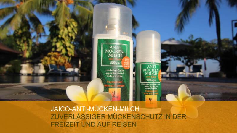 Jaico-Anti-Mücken-Milch