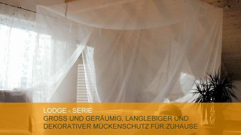 LODGE - Serie
