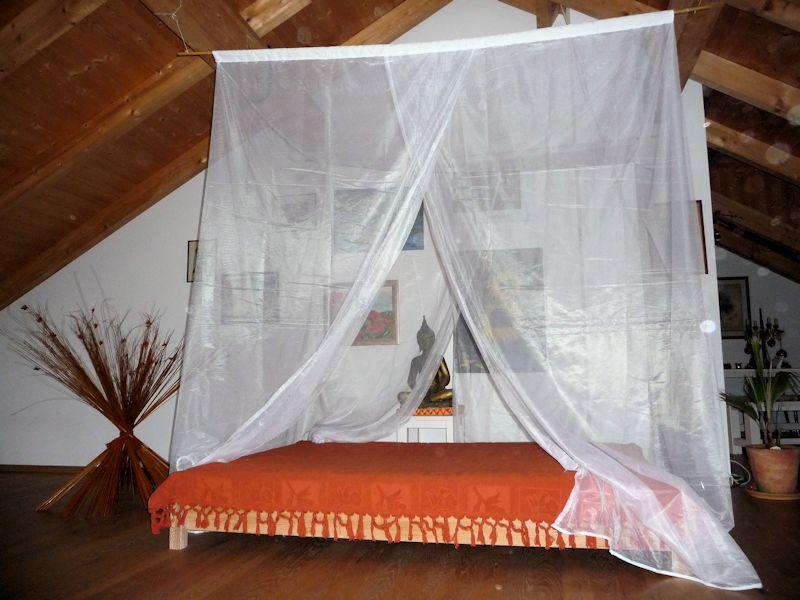 Hazienda Bamboo 160