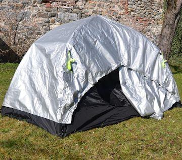 Mosquito Dome mit Dach a