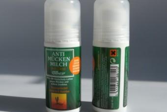Anti-Mücken-Milch DEET Roll On