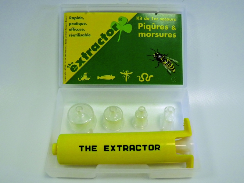 The Extractor - 300250