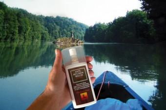 Anti-Mücken-Milch NATURAL Spray