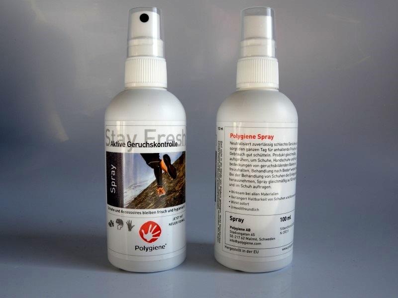 Polygiene Spray