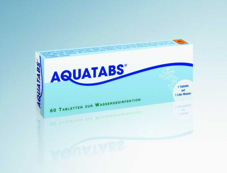 Aquatabs