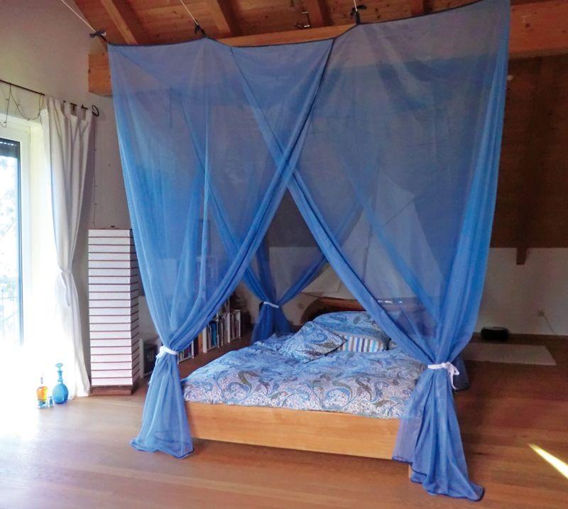 Hazienda Color hellblau