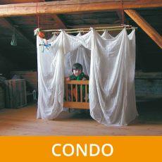 cotton condo 230x230