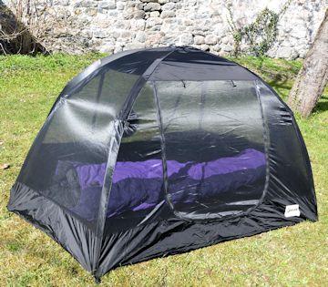 Mosquito Dome ohne Dach a