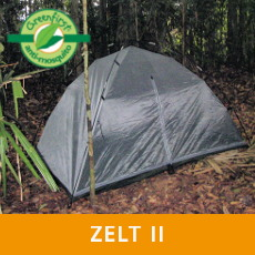 Expedition Zelt II 230x230