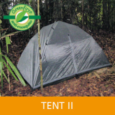 Expedition Tent II 230x230